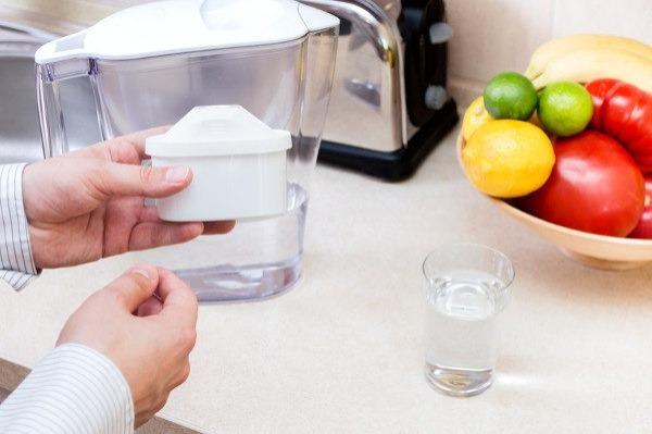 Kühlschrank Filter : Isb filter wasserfilter für kühlschrank & kaffeemaschine