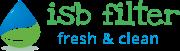 ISB Filter - Kühlschrank & Kaffeemaschinen Wasserfilter