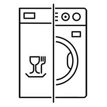 Entkalker für Waschmaschinen / Geschirrspüler