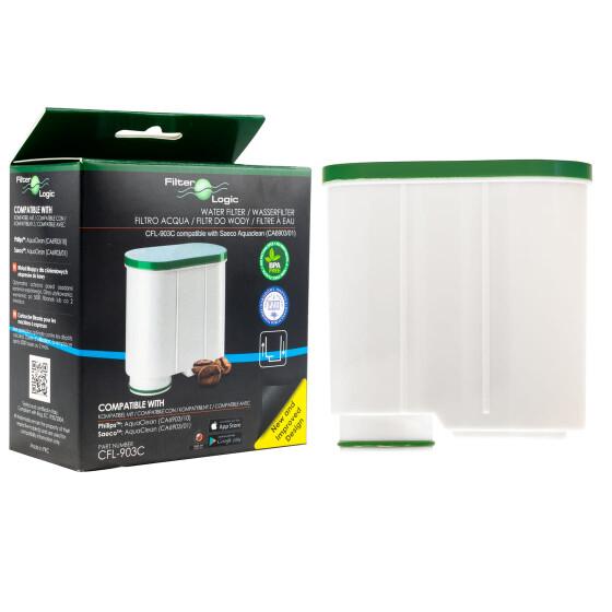 FilterLogic CFL-903C ersetzt Saeco AquaClean CA6903/00 CA6903/01 CA6903/99 Wasserfilter