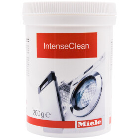 Miele 10717290 IntenseClean Waschmaschinenreiniger 200g