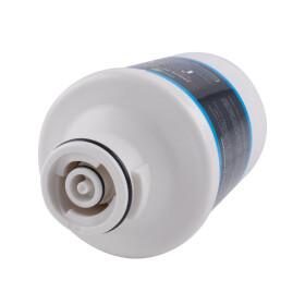 FilterLogic FFL-105CH interner Wasserfilter Ersatz für MFCMG14211F für PKM Side-By-Side-Kühlschränke