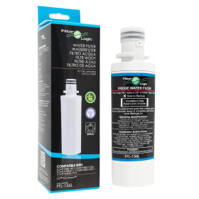 FilterLogic FFL-156L Wasserfilter ersetzt LG LT1000P