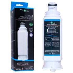 FilterLogic FFL-182S Kühlschrank Wasserfilter kompatibel zu Samsung HAF-QIN DA97-17376B