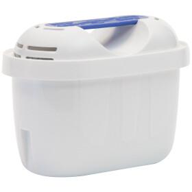 FilterLogic FL402H | 6er-Pack | ersetzt Brita Maxtra+ Plus für Bosch Wasserkocher / Heißwasserspender