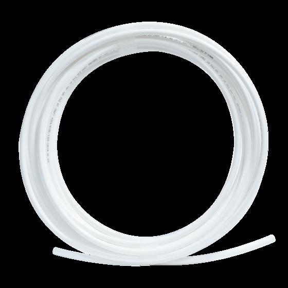 10m Kühlschrank Wasserfilter Wasserschlauch Weiß 1/4 Zoll 6mm
